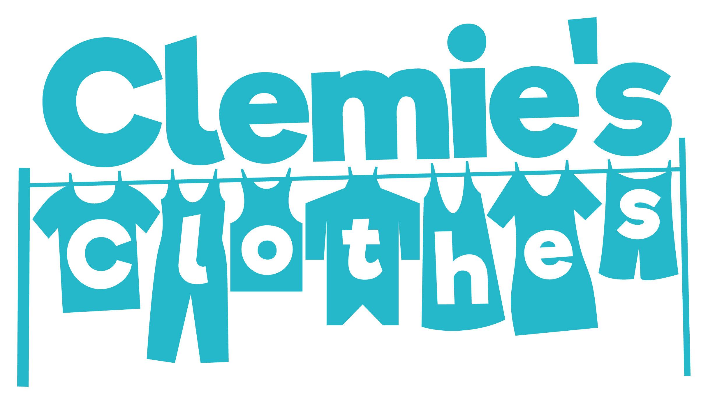 Clemie's Clothes Logo