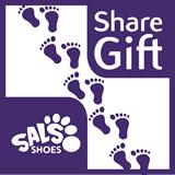 Share Gift SS